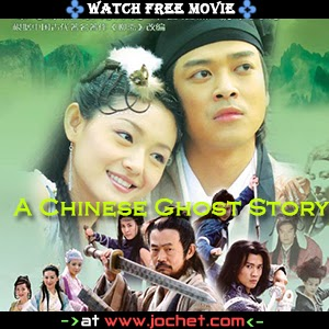A Chinese Ghost Story-[15Ep End]
