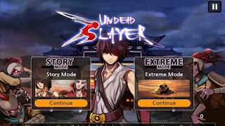 hack Undead Slayder
