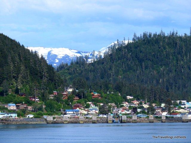Wrangell, Alaska