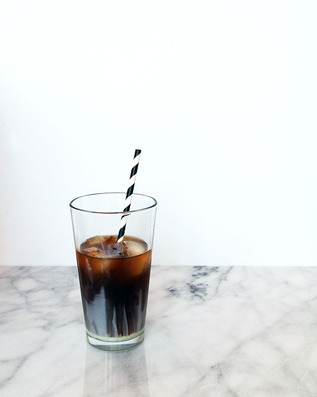 Vietnamese-Style Cold-Brew Coffee Recipe