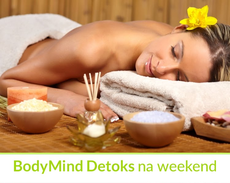BodyMind na weekend