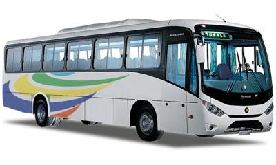 Marcopolo Ideale 770 2007