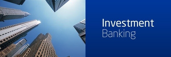 investment banking meaning