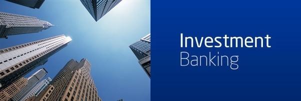 Understanding Investment Banking