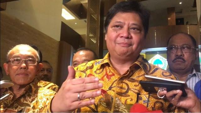 Jelang Pendaftaran Capres, Ketum Parpol Kubu Jokowi Kembali Kumpul