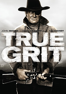 True Grit 1969 starring John Wayne available on DVD or Blu-ray or Watch instantly