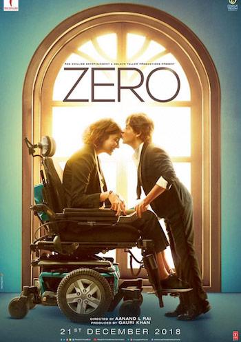 Zero 2018 Hindi Full Movie Download