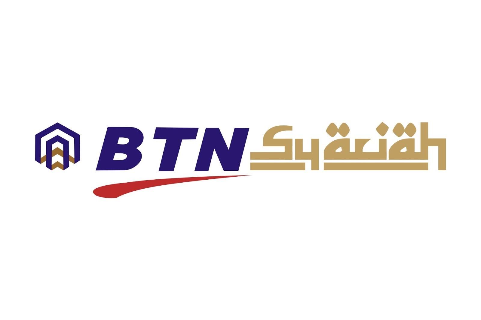 bank btn syariah logo bank btn syariah logo
