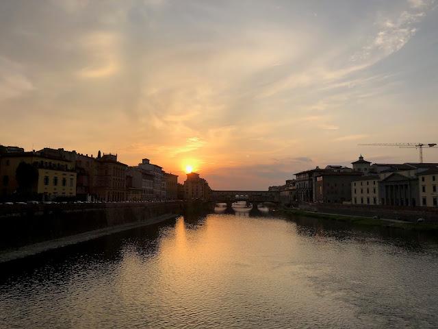 Florencja - subiektywny przewodnik