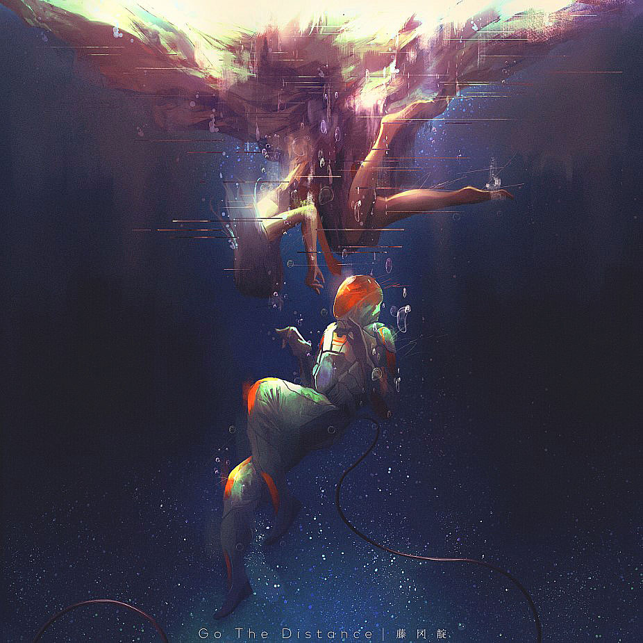 DEAN FUJIOKA - Go The Distance [2020.10.25+MP3+RAR]