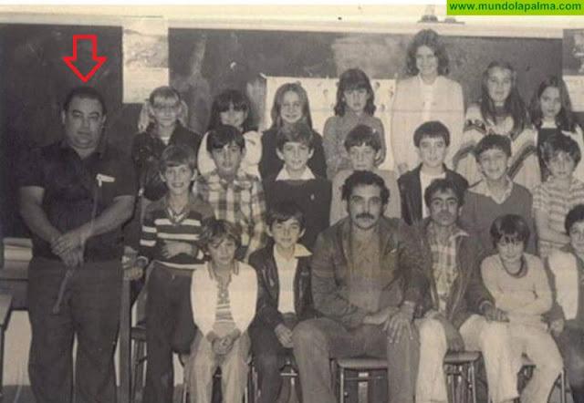 """El Ayuntamiento de Puntallana y la Asociación Cultural Amigos de la Música """"San Juan de Puntallana"""" lamentan el fallecimiento de D. Pedro Martín Cabrera"""