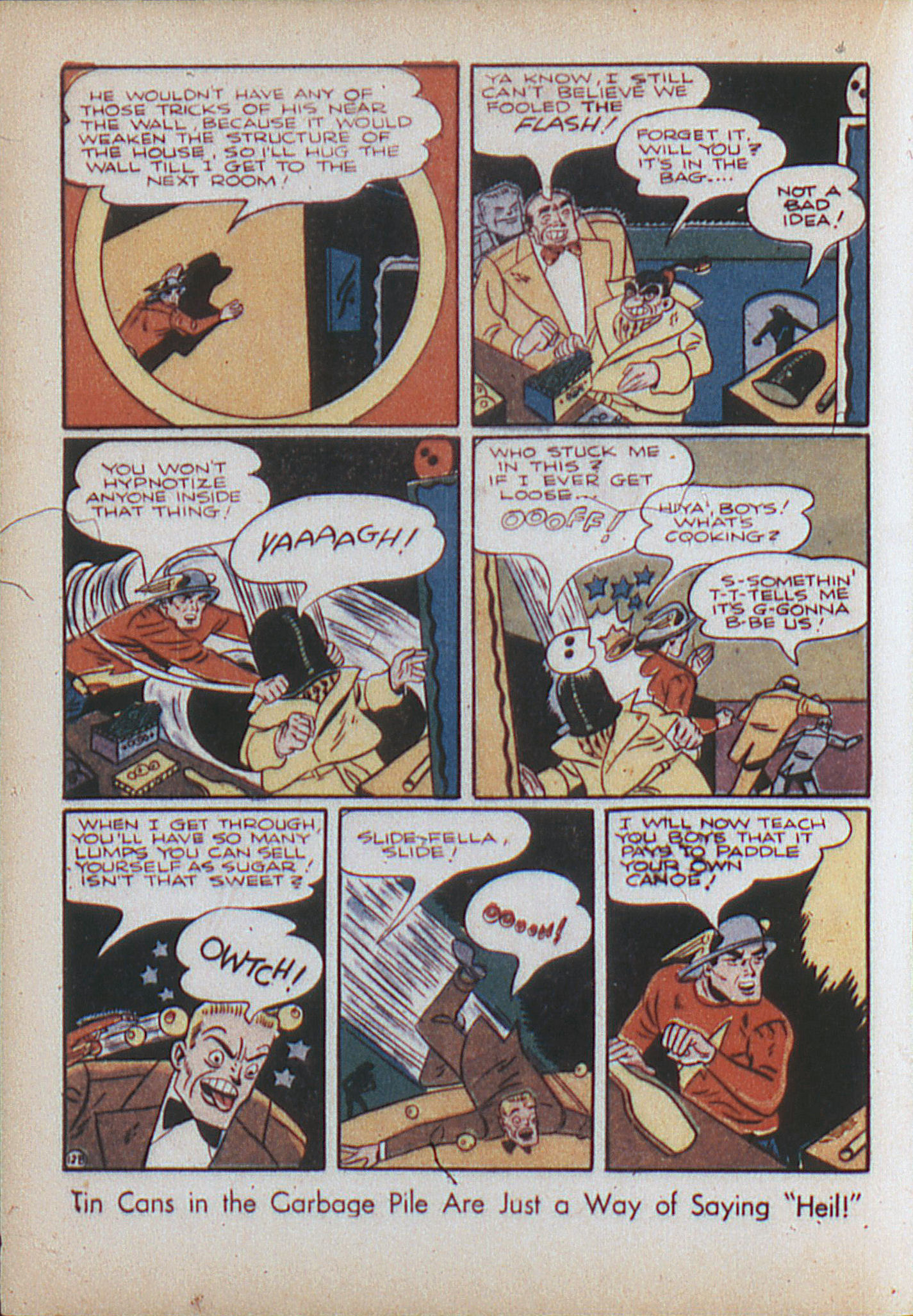 All-Flash issue 15 - Page 29
