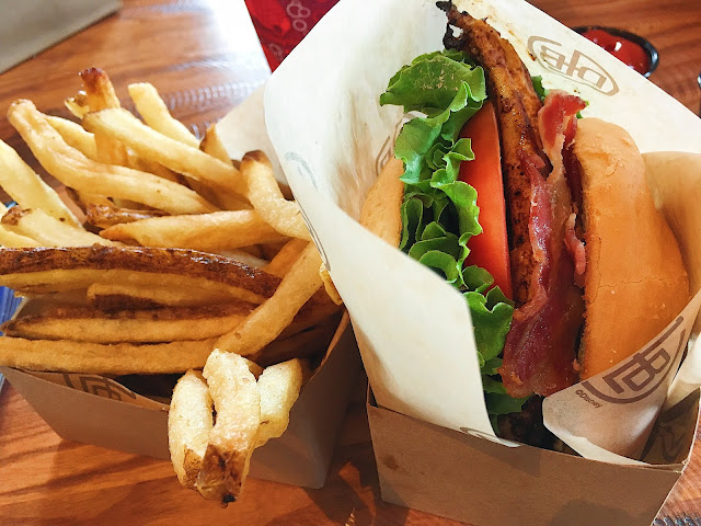5 Delicious Places to Eat Gluten Free at Disney Springs, Disney World