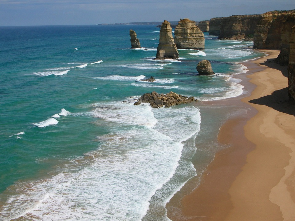 Bucket List Destinations in Australia