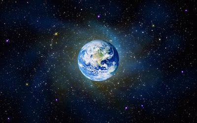 Mengerikan, Inilah yang Terjadi Jika Bumi Berhenti Berputar 70