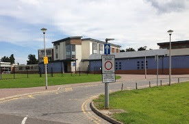 Forthill Primary School, Broughty Ferry Dundee.