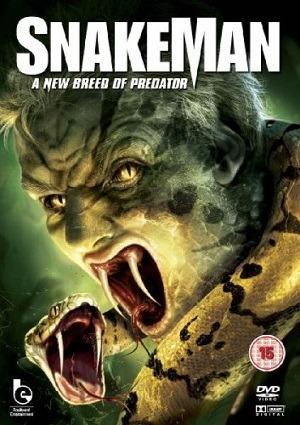 Snakeman Torrent