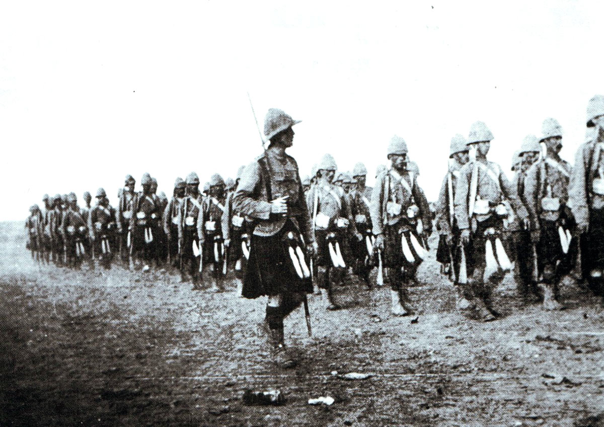 Sudan under British Rule