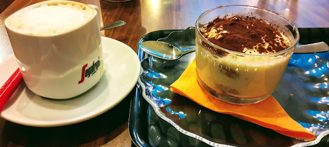 Where to have a Cup of Coffee in Oulu