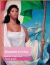 Educación Artística sexto grado Libro de Texto Ciclo Escolar 2015-2016 – PDF