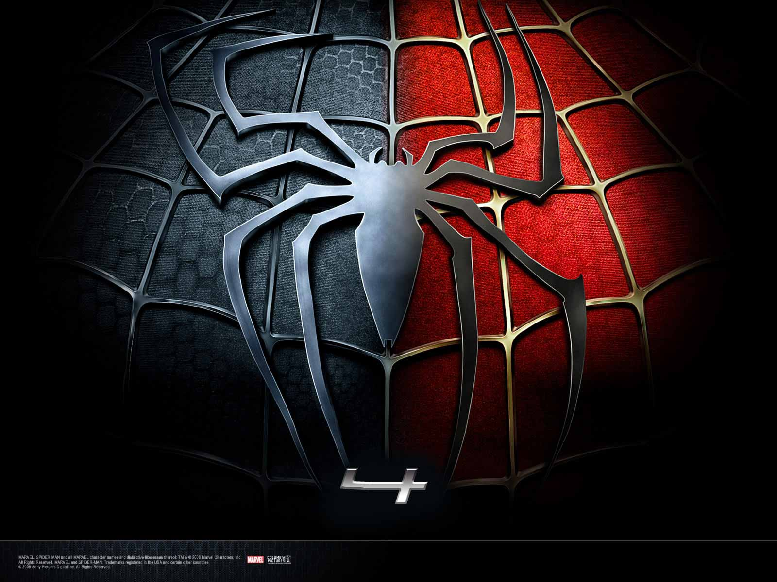 SPIDERMANFOUR: SPIDERMAN 4 HD WALLPAPERS