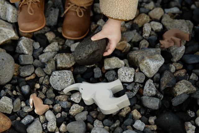 Modne buty zimowe dla chłopca - przegląd