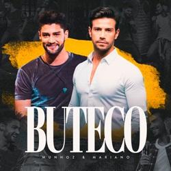 EP Buteco (Ao Vivo) - Munhoz e Mariano 2019