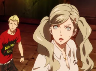 Persona 5 the Animation – Episódio 16