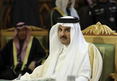 مخاوف في قطر بسبب اتفاق رؤي السيسي مع ترامب بشأن محاربة الارهاب وداعميه
