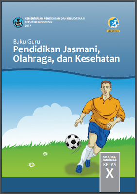Buku PJOK Kelas 10 Kurikulum 2013 Revisi 2017 PDF | Buku ...