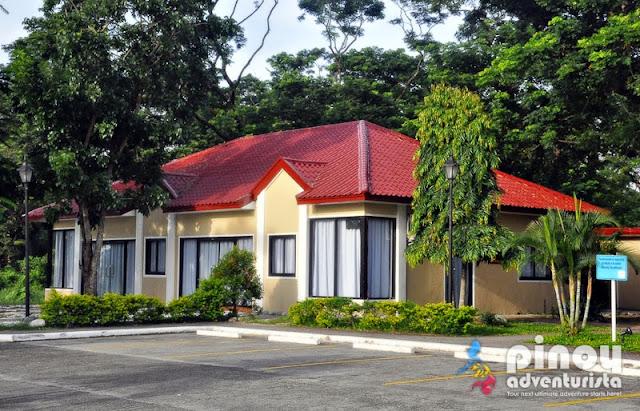 Hotels in Tarlac Microtel Luisita
