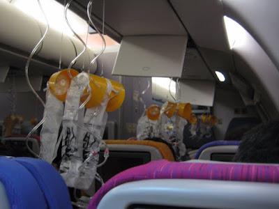 حقائق عن الطائرة، طرائف، عجائب وغرائب
