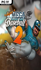 2zribdv - Super Mega Baseball 2-CODEX