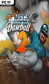 2zribdv - Super Mega Baseball 2-CODEX