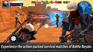 Still Alive : Survival PvP MOD Apk [LAST VERSION] - Free Download Android Game
