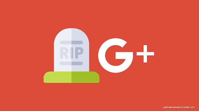 Situs jejaring sosial Google+ milik induk perusahaan Google Aphabet Inc ditutup sementara selama 10 bulan hingga Agustus 2019.  Kebijakan penutupan sementara Google+ ini menyusul dugaan kebocoran data setengah juta pengguna G+.