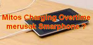 charging ponsel