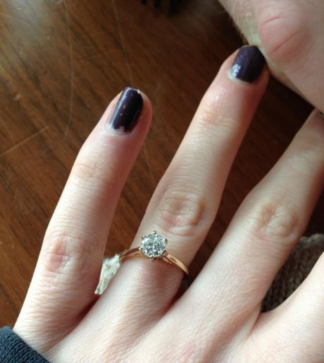 What Finger Do You Wear A Wedding Ring On