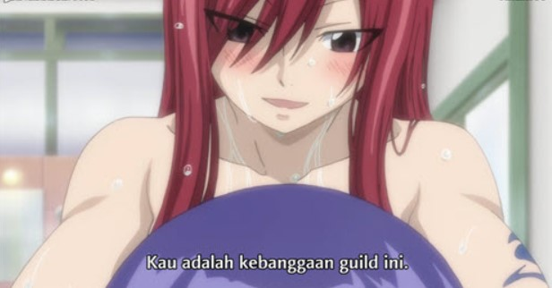 Fairy Tail (2018) Episode 291 Subtitle Indonesia