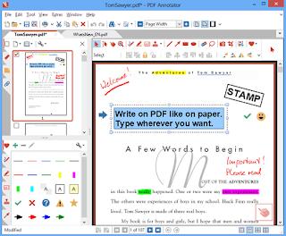 Anotasi PDF