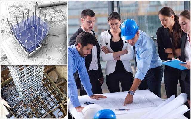 Konsultan Struktur : Tugas, Skill dan Karir