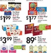 Smart And Final Weekly Ad July 18 - 24, 2018