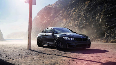 BMW M4 Black 2018 Reviews, Specs, Price