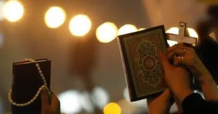 3 Alasan Orang Kristen Tidak Boleh Menikah Beda Agama Renungan Kristen Berpusat Pada Kristus