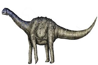 Aeolosaurus Dinozorları