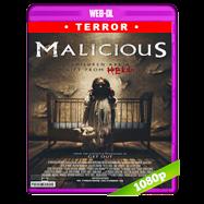 Malicious: En el vientre del diablo (2018) WEB-DL 1080p Audio Dual Latino-Ingles