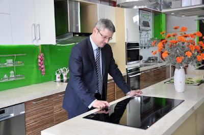 90% người nội trợ sử dụng sai bếp điện từ Faster