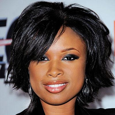New Hair Celebrity Black Short Hairstyles