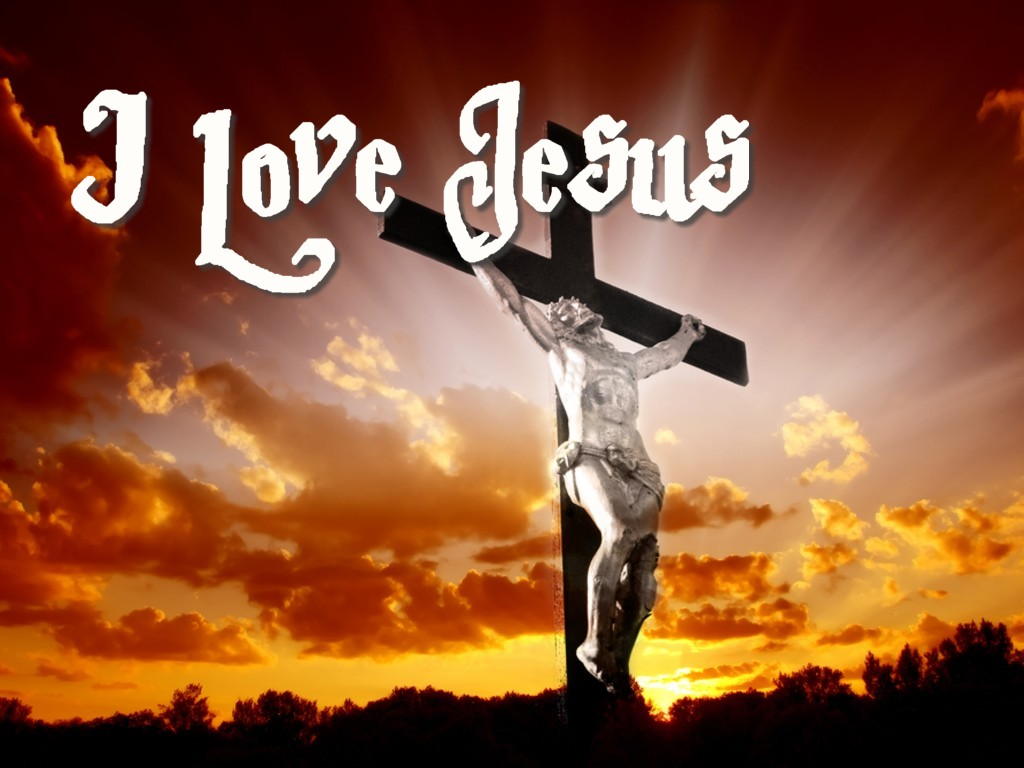 Jesus Christ Desktop Backgrounds for Christians | Free ...