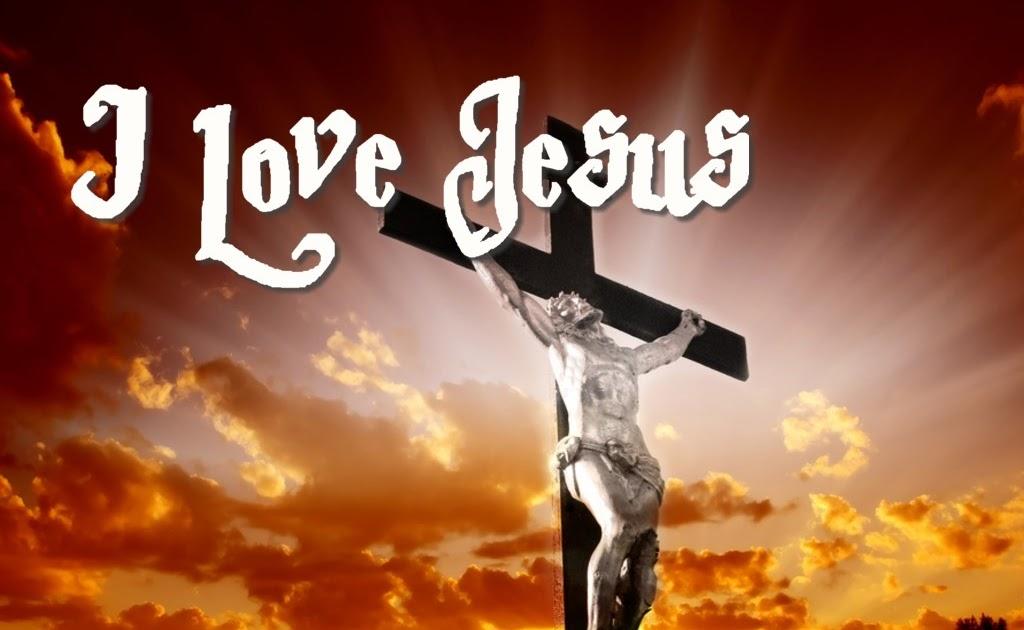 Jesus Christ Desktop Backgrounds for Christians | Free ...